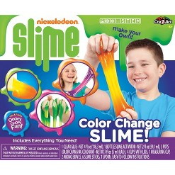 Nickelodeon Slime Assortment - Styles May Vary, Adult Unisex