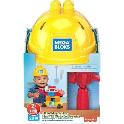 Mega Bloks Lil' BuildingG Toolkit