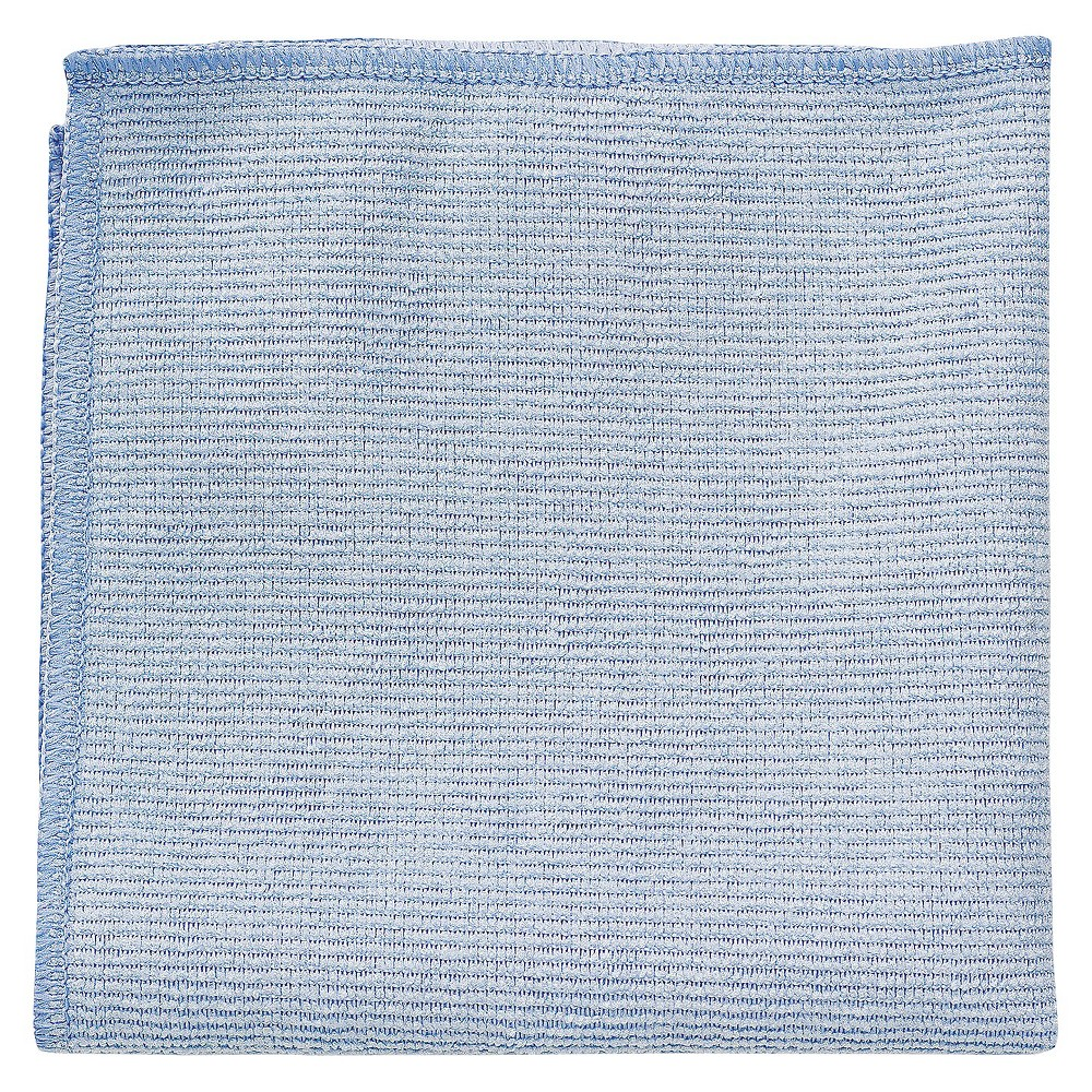 Rubbermaid Cleaning Cloths 24ct Blue