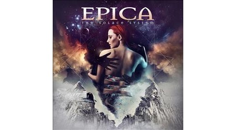 Epica - Solace System (CD) - image 1 of 1
