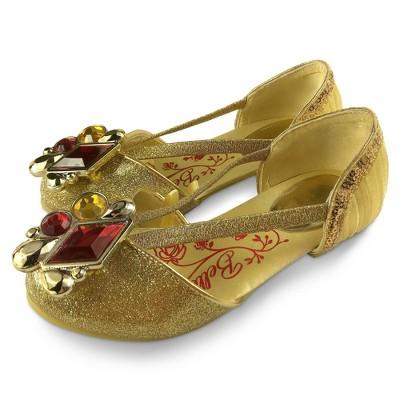 Disney Belle Kids' Dress-Up Shoes - Disney store