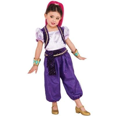 Shimmer and Shine Shimmer and Shine Shimmer Toddler/Child Costume