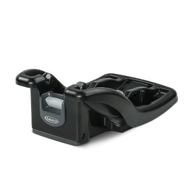 Graco SnugRide Classic Connect Infant Car Seat Base Black