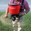 Earthway 3100 Commercial Hand Crank Seed Fertilizer Salt Broadcast Spreader - image 2 of 4
