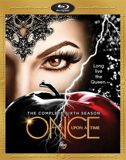 Once Upon A Time: The Complete Sixth Season (Blu-ray) - image 1 of 1