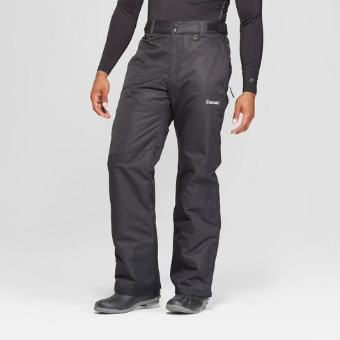 91b0396a8f70 Men s Snow Pants - Zermatt   Target