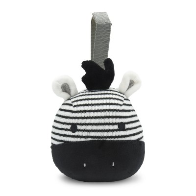 GO by Goldbug Zebra Travel Soother