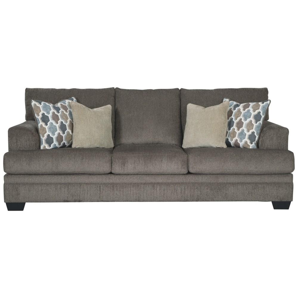 Dorsten Sofa Gray - Signature Design by Ashley