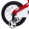 """RoyalBaby Honey 12"""" Bike - Red - image 4 of 4"""