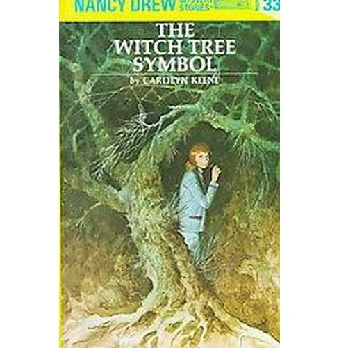 Witch Tree Symbol (Revised) (Hardcover) (Carolyn Keene) - image 1 of 1