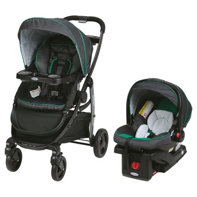 Graco® Modes Travel System - Albie