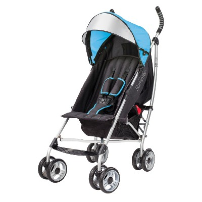Summer Infant® 3D lite™ Convenience Stroller - Blue