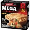 Banquet Frozen Mega Chicken Pot Pie - 14oz - image 3 of 3