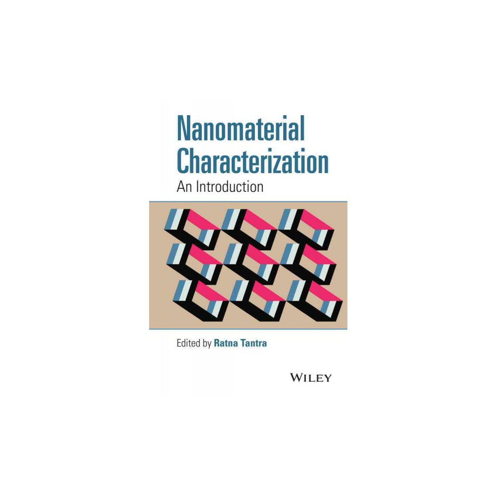 Nanomaterial Characterization : An Introduction (Hardcover)