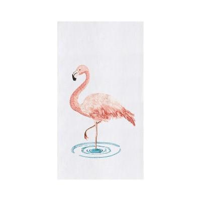 C&F Home Water Flamingo Towel