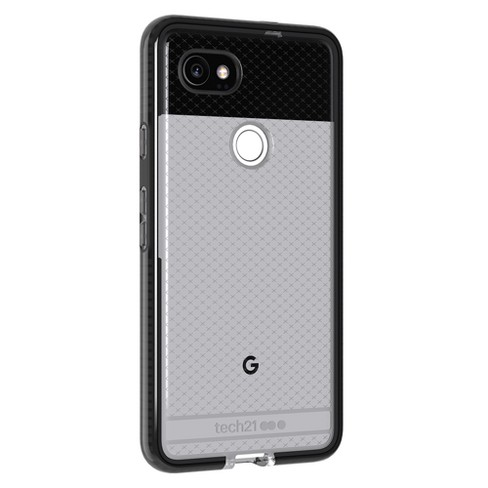 reputable site 30fae cf71d Tech21 Google Pixel 2 XL Case Evo Check Case