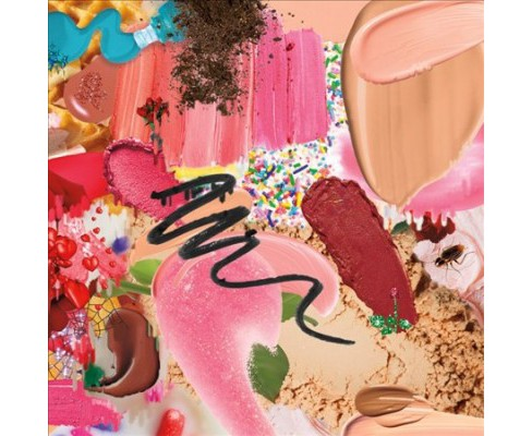 Stef Chura - Messes (CD) - image 1 of 1