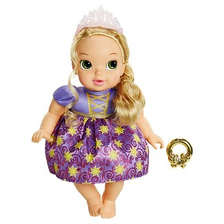 Disney Princess Baby Rapunzel