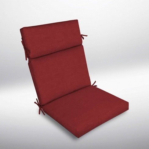 Leala Texture Cartridge Chair Cushion - Arden Selections - image 1 of 2