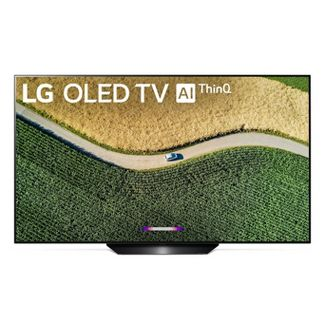 LG 55'' Class 4K UHD Smart OLED TV (OLED55B9PUA)