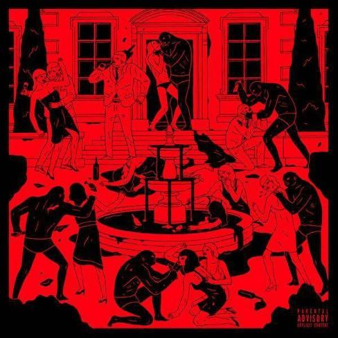 Swizz Beatz - Poison (CD) - image 1 of 1