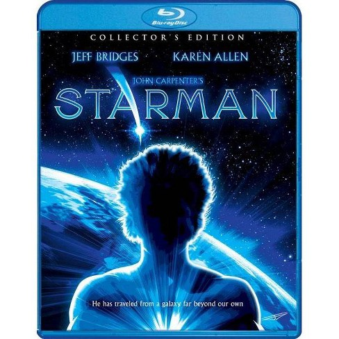 Starman (Blu-ray) - image 1 of 1