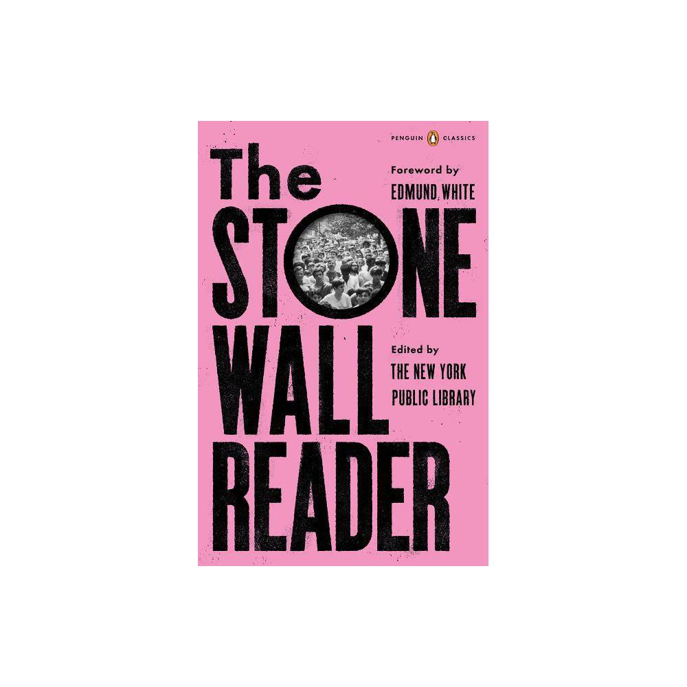 The Stonewall Reader Paperback