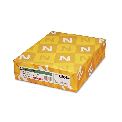 Neenah Paper ENVIRONMENT PCF Recycled Paper 24lb 95 Bright 8 1/2 x 11 500 Sheets 05064