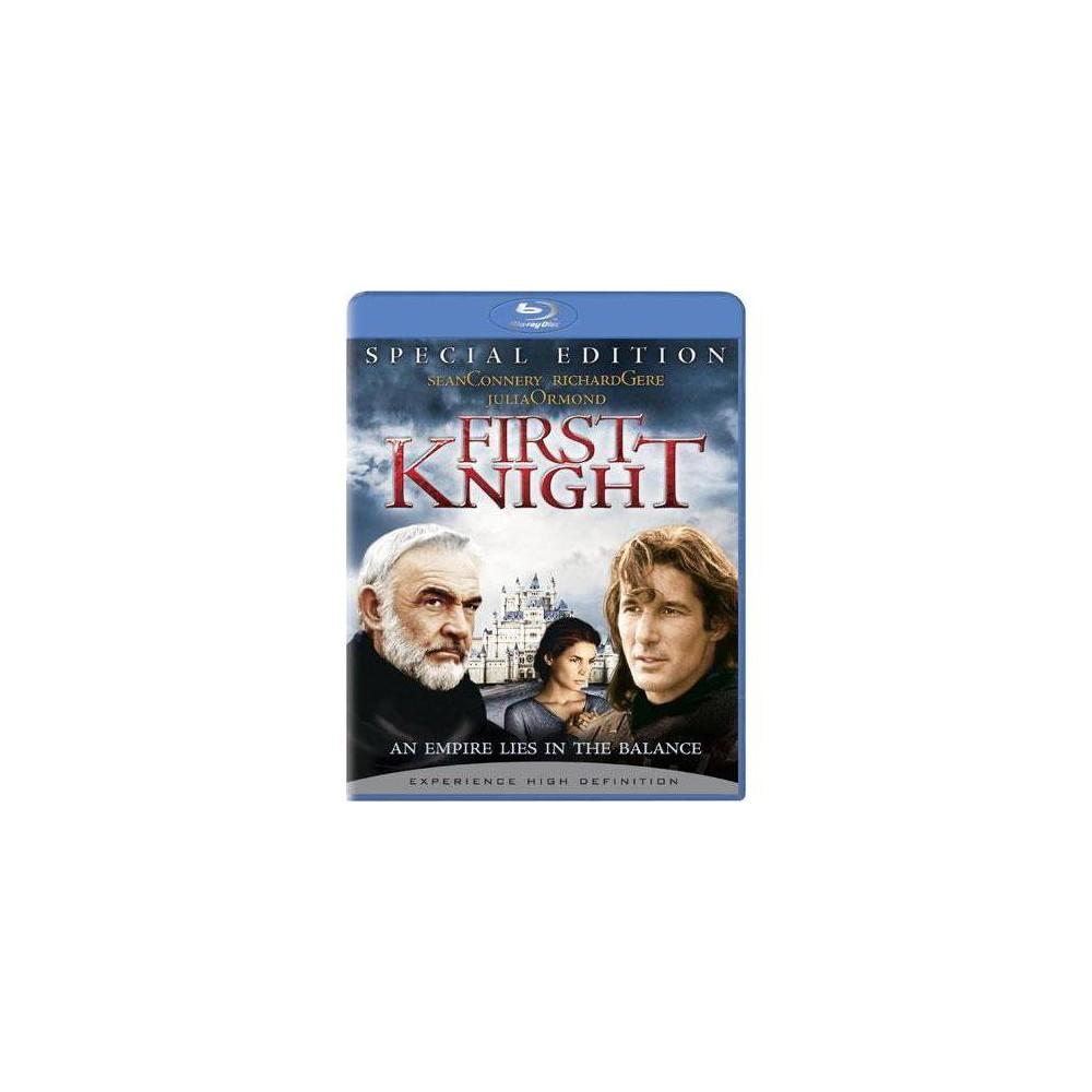 First Knight Blu Ray