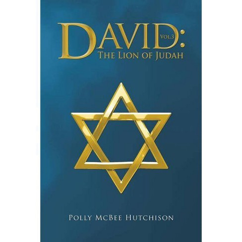 David - by  Polly McBee Hutchison (Paperback) - image 1 of 1