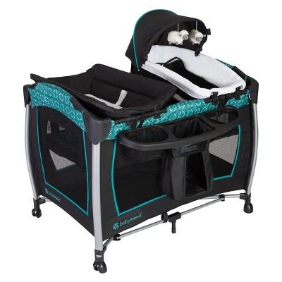 Baby Trend Resort SE Nursery Center Playard - Helix
