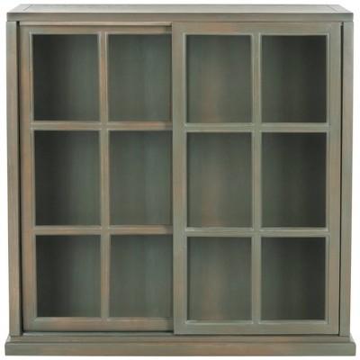 """Claros 40.2"""" Bookcase - Safavieh"""