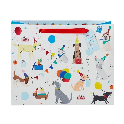 Large Pup Party Gift Bag - Spritz™
