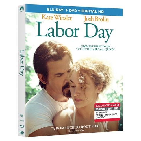 Labor Day (2 Discs) (Blu-ray/DVD) - image 1 of 1