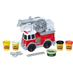 Play-Doh Wheels Firetruck 5pk
