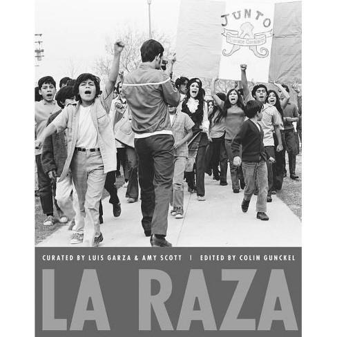 La Raza - (Hardcover) - image 1 of 1