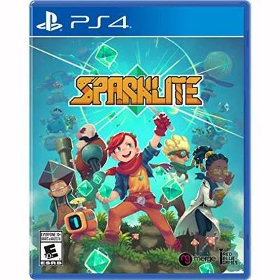 Sparklite - PlayStation 4