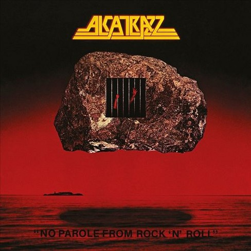 Alcatrazz - No parole from rock n roll (Vinyl) - image 1 of 1