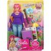 Barbie Daisy Travel Doll & Kitten Playset - image 8 of 8