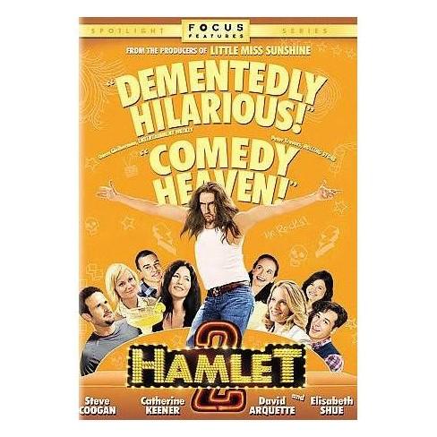 HAMLET 2     .                 DISC (DVD) - image 1 of 1