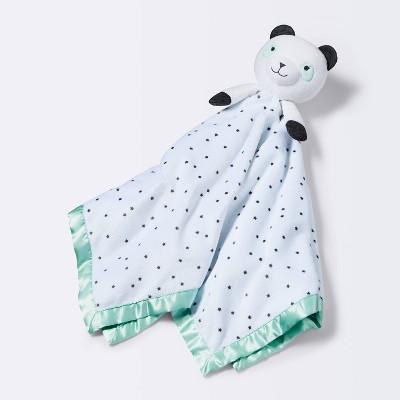 Security Blanket Panda XL - Cloud Island™ Green