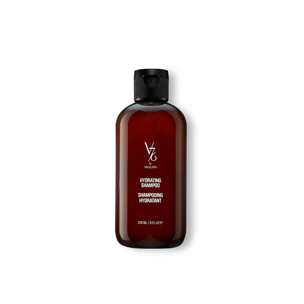 Image of V76 by Vaughn Hydrating Shampoo Moisture Rich Men's Formula for Dry Hair & Scalp - 8 fl oz