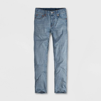 Levi's® Boys' 502 Regular Taper Fit Jeans