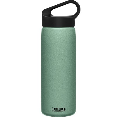 CamelBak 20oz Vacuum Insulated Stainless Steel Water Bottle with Carry Cap