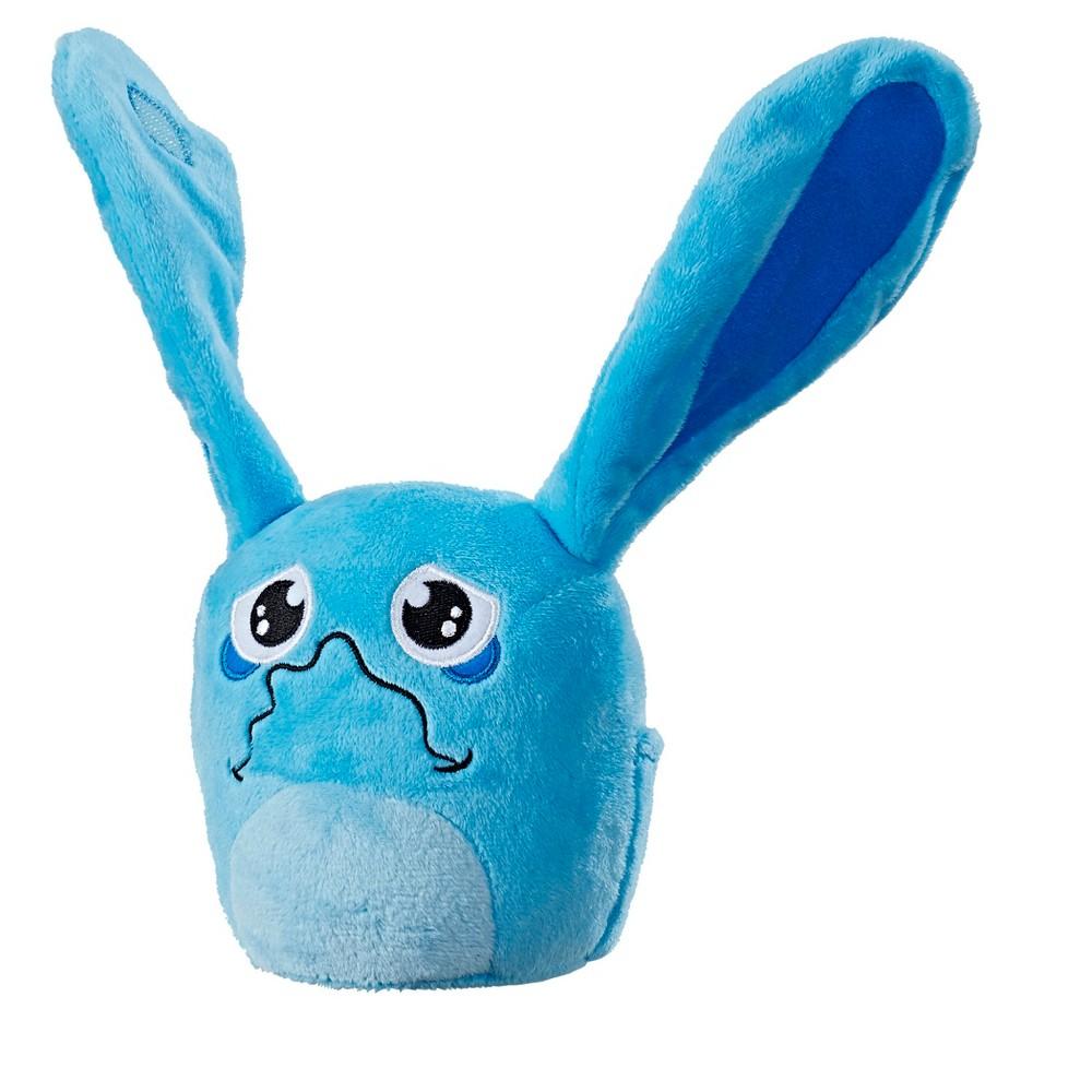 Hanazuki Hemka Plush Blue/Sad