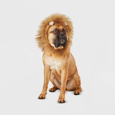 Lion Ruff Dog and Cat Headwear - Hyde & EEK! Boutique™
