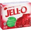 Jell-O Cherry Gelatin - 3oz - image 2 of 4