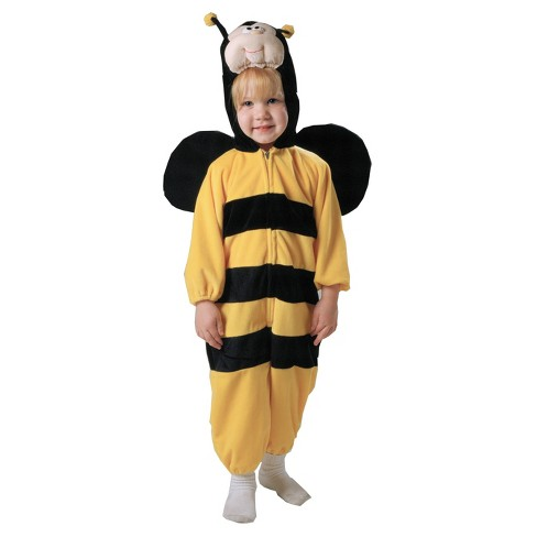 Bumble Bee Costume - image 1 of 1