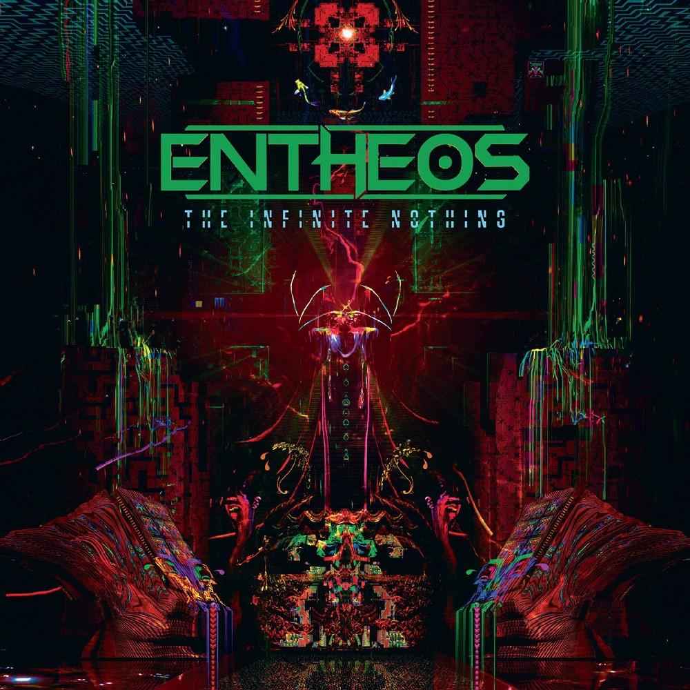Entheos - Infinite nothing (CD)