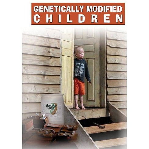 Genetically Modified Children (DVD) - image 1 of 1